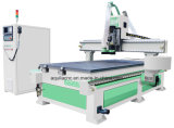 Sola máquina China del ranurador del CNC de la máquina de grabado del eje de rotación de la venta 2030 calientes