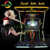 55 Polegadas, Rei da dançarina Arcade máquina de jogos de dança para Club
