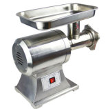 Machine de procédé de porc de hache-viande de viande d'acier inoxydable pour le restaurant
