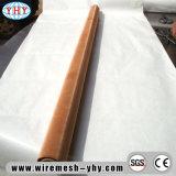Treillis métallique en laiton pour l'impression
