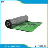 Croix film laminé (PEHD) bitumineux Membrane étanche