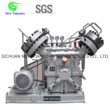 Compresor de alta presión del diafragma del gas 16MPa del argón