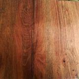 Papel decorativo del grano de madera para la tarjeta de HPL