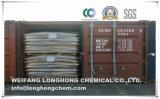 El lignito sulfonado / Reductor de viscosidad