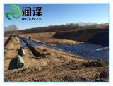 Мембрана повышенной прочности для искусственного озера
