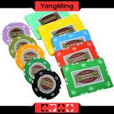 Crown Chips de póquer de argila (760PCS) (YM-SGHG001)