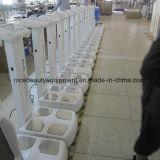 Appareil de contrôle de détecteur de Maison-Service, propriétés et type analyseur de poids corporel d'analyseur de composition corporelle de Compostion de corps