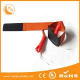 Подогреватель пола силиконовой резины передачи тепла электрический