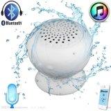 Haut-parleur sans fil imperméable à l'eau de multimédia de bille de qualité pour Hnadsfree