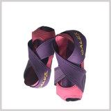 Zapatos modificados para requisitos particulares del entrenamiento de la danza del neopreno