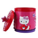 Bomba del dispensador del jabón de la espuma para los niños/los cabritos/los productos del bebé