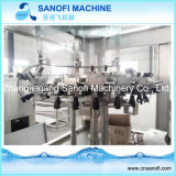 Car 3 in 1 Software Drink Filling Line Seedling Carbonated Machine