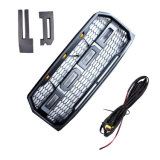 15-17 포드 F-150 맹금류를 위한 LED 편지 F R 철사 하네스를 가진 새로운 정면 범퍼 석쇠