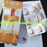 Baschiの速い減量の草の細くのカプセル