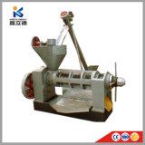 Prensa de aceite de linaza comestible Máquina/máquina de extracción de aceite de canola, fabricado en China
