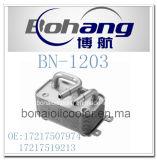 Pièces de rechange automatiques de Bonai pour le réfrigérant à huile de BMW E60 E61 E63 E64 E65 E66 (17217507974/17217519213)