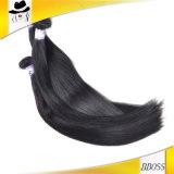 まっすぐな織り方の等級8Aのバージンのペルーのヘアケア製品