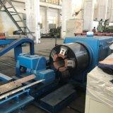 Hete Spinmachine voor de Insnoering van de Fles CNG binnen