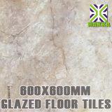 Azulejo de suelo de cerámica esmaltado mármol 60X60