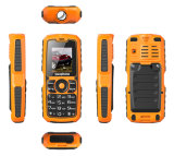 Guophone V3s Mini-V3 à prova de banco de Energia Celular de um Telemóvel