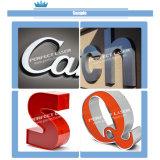 Canal de vente chaude profil aluminium Lettre plieuse Fournisseurs Prix
