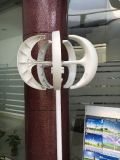 Цена генератора энергии ветротурбины пользы маленькой лодки хорошего качества 200W
