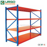 Estantería de acero del almacenaje de Longspan del estante del almacén de poca potencia de la fuente de la fábrica de China
