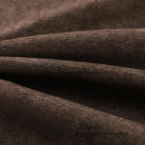Tela de lino de 2018 nuevas miradas de Brown para el sofá