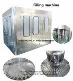 天然水の水処理システムが付いているびん詰めにする満ちる生産ラインプラントを完了しなさい