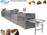 Totalmente automático, semiautomático de la línea de producción de chocolate