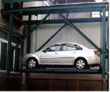 Лифт автомобиля высокого качества с большой емкостью
