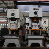 Jh21 de la serie de piezas de estampación punzón de lámina metálica de acero de la máquina de prensa 315 ton.