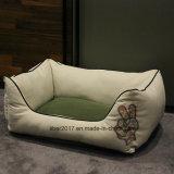 공장 OEM 애완 동물 제품 개 침대 고양이 개 소파 베드 집 현대 고양이 침대