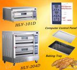 ベーキングパンのための熱い販売の家庭電化製品のガスオーブン