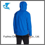 Куртка Softshell людей с клобуком