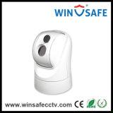 Macchina fotografica di registrazione di immagini termiche, macchine fotografiche termiche resistenti all'intemperie di visione notturna superiore dell'automobile