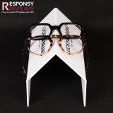 Crémaillère d'étalage Point of Sales de lunetterie faite à partir du PVC de Sintra