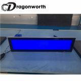 LED-Bildschirmprogrammierbare bekanntmachende LED Digital LCD Signage-Bildschirmanzeige
