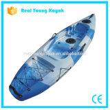 Ocean Kayak de mer des bateaux de pêche Canot en plastique