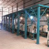 Qualitäts-Afrika-Markt-Weizen-Mühlen für Verkauf (80t)