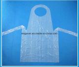 Medizinischer Gebrauch PET Schutzblech wasserdichtes Wegwerf-HDPE-LDPE-Plastikschutzblech für Krankenhaus