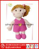 Кукла игрушки горячего плюша сбывания мягкая