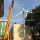 5KW 96V 110V220V380V Gerador de turbinas eólicas na Grade Desligado do Sistema de Grade