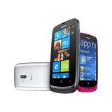 고유는 Nokia Lumia 610 셀룰라 전화를 위한 이동 전화를 자물쇠로 연다