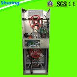 Un service de blanchisserie Extracteur de lave-cheveux dans une machine pour la laverie automatique