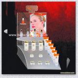 Acrílico plástico que anuncia placas do sinal