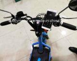 """""""trotinette"""" elétrico do fast food da pizza de China 800W 1000W Bicicletas Electrica (portador da pizza)"""