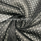 Alineación de la tela de acoplamiento hecha punto para la ropa al aire libre