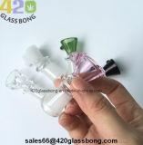High-End de Kommen Marshroom van het Glas voor Rokende Waterpijpen/Bekers 14mm/18mm Mannelijke/Vrouwelijke Verbinding