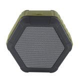 Altoparlante impermeabile di Bluetooth di buona qualità con il prezzo ragionevole
